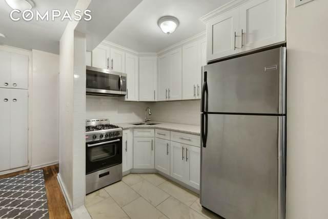 3065 Sedgwick Ave 4-G, BRONX, NY 10468 (MLS #OLRS-1898675) :: Team Pagano