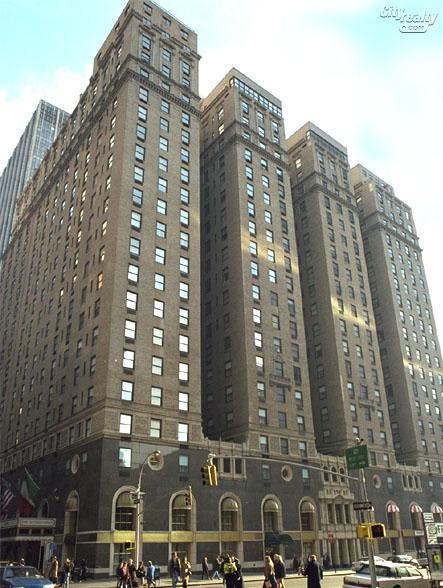 150 W 51ST St #1528, Manhattan, NY 10019 (MLS #NEST-88596) :: RE/MAX Edge