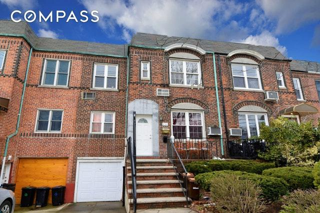 2162 Gerritsen Ave, Brooklyn, NY 11229 (MLS #OLRS-0033086) :: RE/MAX Edge
