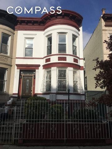 1459 Sterling Pl, Brooklyn, NY 11213 (MLS #OLRS-0035921) :: RE/MAX Edge
