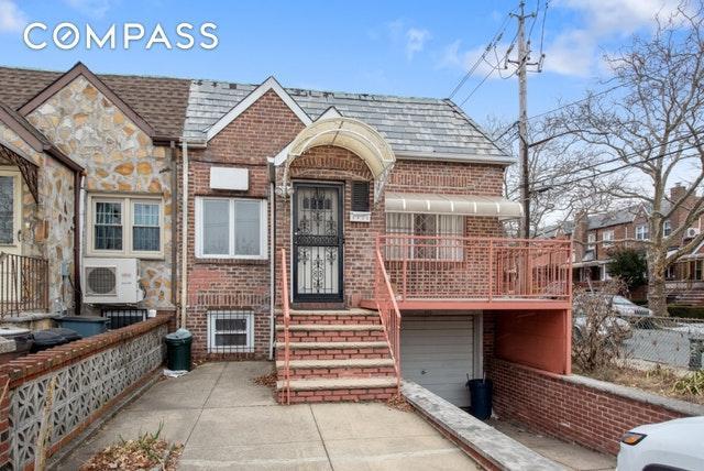 3423 Ave U, Brooklyn, NY 11234 (MLS #OLRS-0048281) :: RE/MAX Edge