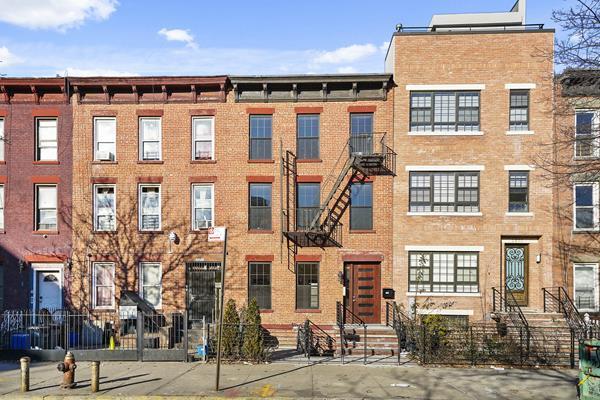 1509 Dean St, Brooklyn, NY 11213 (MLS #OLRS-0061771) :: RE/MAX Edge