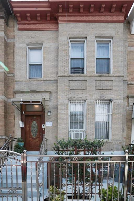 340 41st St, Brooklyn, NY 11232 (MLS #OLRS-0068745) :: RE/MAX Edge
