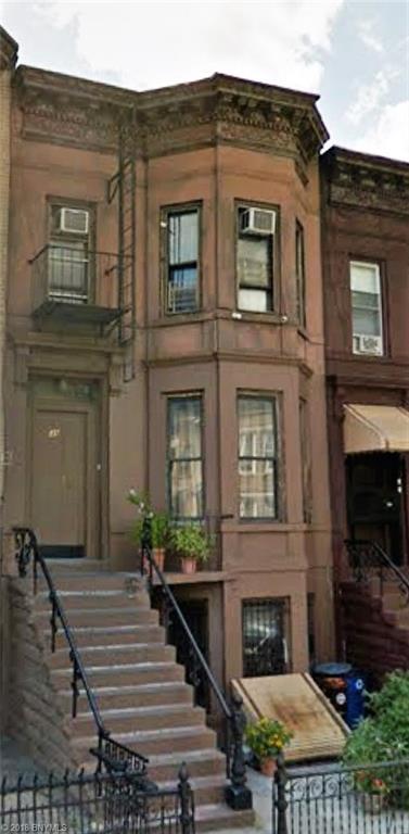 546 54th St, Brooklyn, NY 11220 (MLS #OLRS-0072331) :: The Napolitano Team at RE/MAX Edge