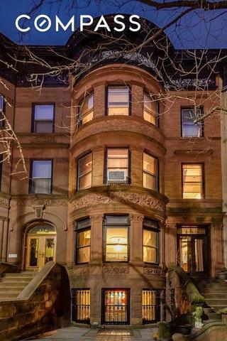 616 2nd St, Brooklyn, NY 11215 (MLS #OLRS-0072380) :: The Napolitano Team at RE/MAX Edge