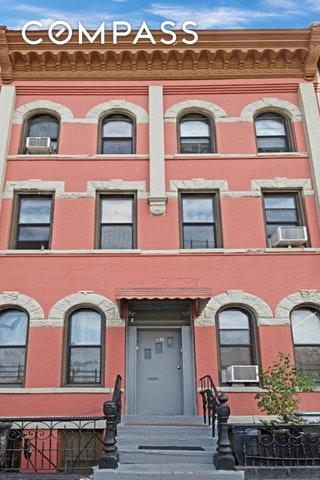 90 George St, Brooklyn, NY 11206 (MLS #OLRS-0072423) :: The Napolitano Team at RE/MAX Edge