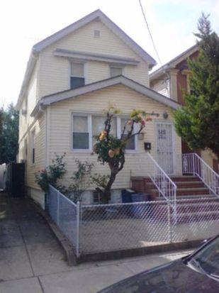960 E 95th St, Brooklyn, NY 11236 (MLS #OLRS-0073118) :: RE/MAX Edge