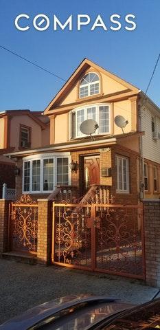 1077 E 42nd St, Brooklyn, NY 11210 (MLS #OLRS-0073522) :: RE/MAX Edge