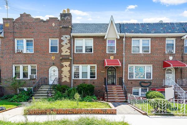 4606 Ave K, Brooklyn, NY 11234 (MLS #OLRS-0073776) :: RE/MAX Edge