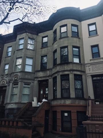 972 Park Pl, Brooklyn, NY 11213 (MLS #OLRS-0074636) :: RE/MAX Edge