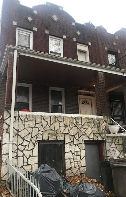 2032 Strauss St, Brooklyn, NY 11212 (MLS #OLRS-0074869) :: RE/MAX Edge
