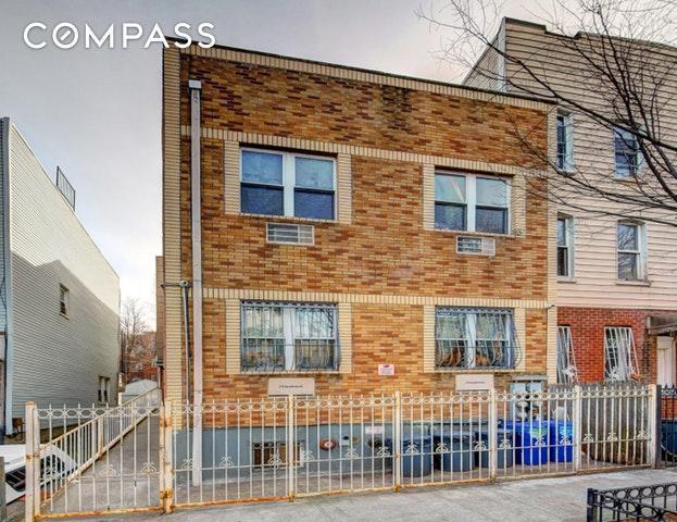 130 Woodbine St, Brooklyn, NY 11221 (MLS #OLRS-0074994) :: RE/MAX Edge