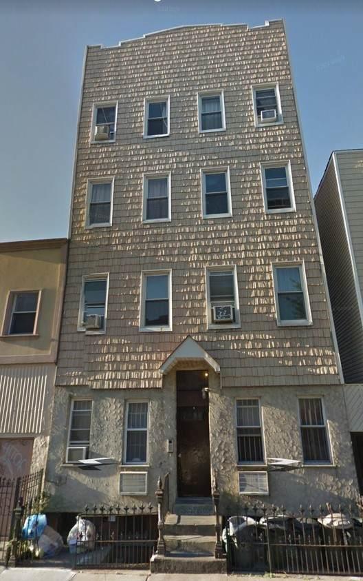 246 Devoe St, Brooklyn, NY 11211 (MLS #OLRS-0075132) :: RE/MAX Edge
