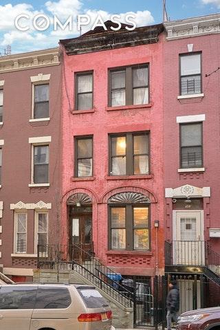 565 W 159th St, NEW YORK, NY 10032 (MLS #OLRS-0075233) :: RE/MAX Edge