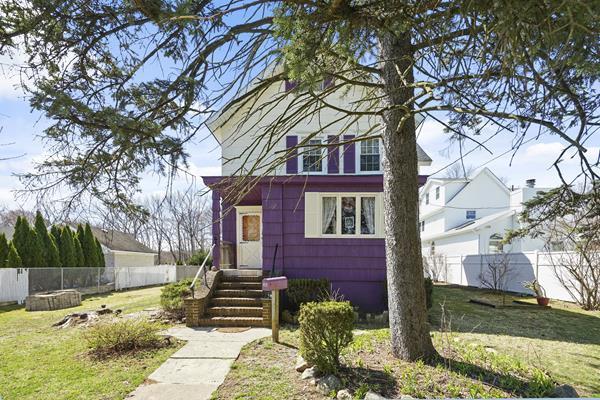 36 Prall Ave, Staten Island, NY 10312 (MLS #OLRS-0075786) :: RE/MAX Edge