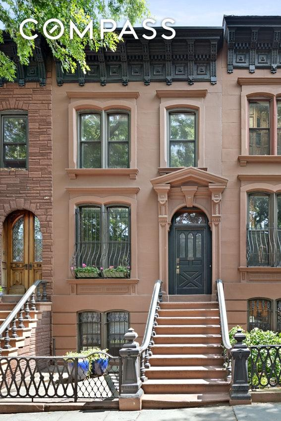 471 10th St, Brooklyn, NY 11215 (MLS #OLRS-0076767) :: RE/MAX Edge