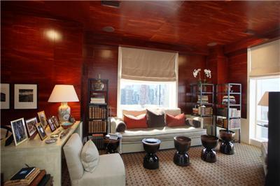 1 Central Park W 42-C, NEW YORK, NY 10023 (MLS #OLRS-1061686) :: RE/MAX Edge