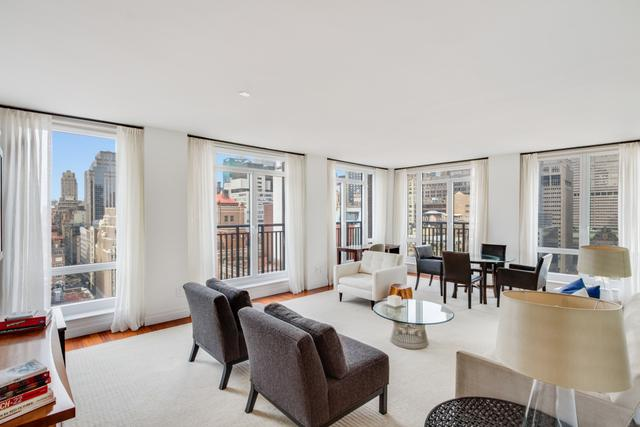 45 Park Ave #2101, NEW YORK, NY 10016 (MLS #OLRS-1195211) :: RE/MAX Edge