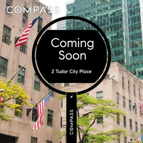 2 Tudor City Pl 9-FN, NEW YORK, NY 10017 (MLS #OLRS-1317323) :: RE/MAX Edge