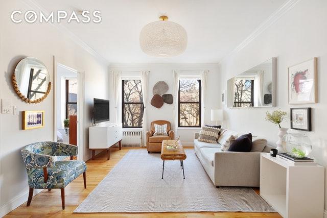 382 Prospect Pl #12, Brooklyn, NY 11238 (MLS #OLRS-1358229) :: RE/MAX Edge