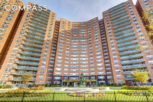 1655 Flatbush Ave B-605, Brooklyn, NY 11210 (MLS #OLRS-1435606) :: RE/MAX Edge