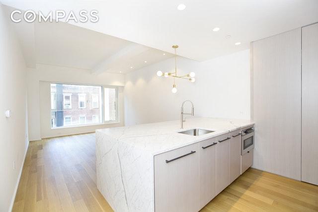 318 W 52nd St 3-C, NEW YORK, NY 10019 (MLS #OLRS-1506501) :: RE/MAX Edge