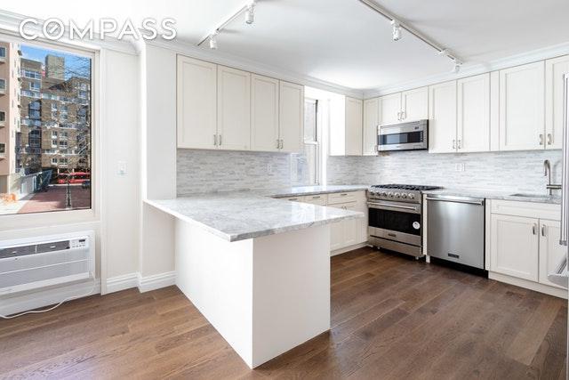 551 Main St #203, NEW YORK, NY 10044 (MLS #OLRS-1615333) :: RE/MAX Edge
