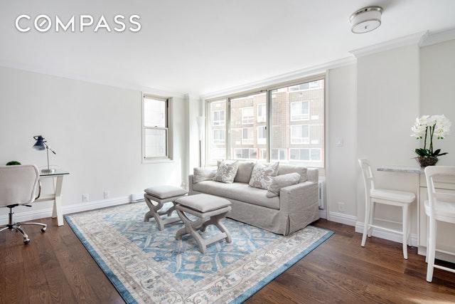 555 Main St #411, NEW YORK, NY 10044 (MLS #OLRS-1746517) :: RE/MAX Edge