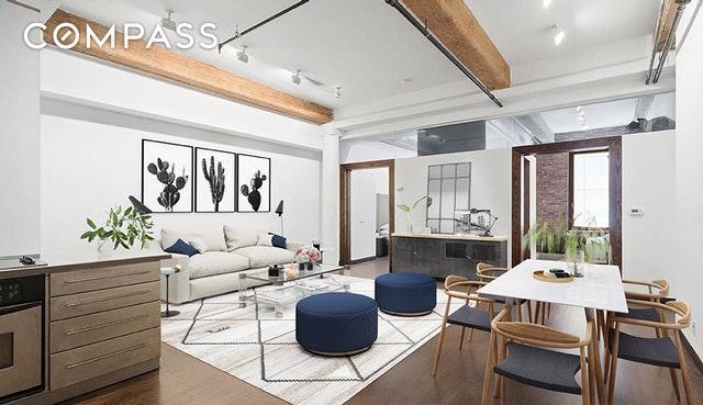 145 6th Ave 4-D, NEW YORK, NY 10013 (MLS #OLRS-1759186) :: RE/MAX Edge