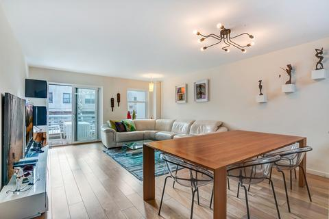 110 W 90th St 5-A, NEW YORK, NY 10024 (MLS #OLRS-1791619) :: RE/MAX Edge