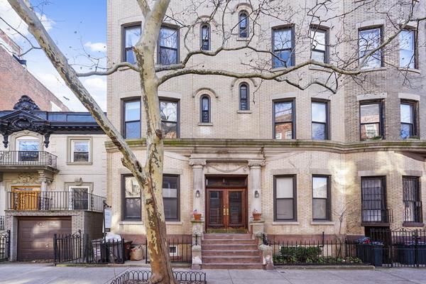 232 President St 3-L, Brooklyn, NY 11231 (MLS #OLRS-1791719) :: RE/MAX Edge