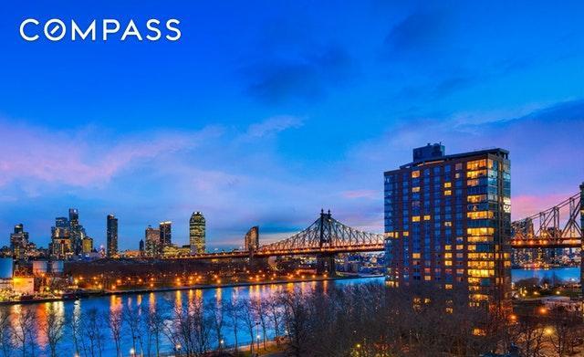531 Main St #1003, NEW YORK, NY 10044 (MLS #OLRS-1798492) :: RE/MAX Edge