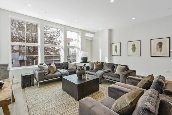 438 Humboldt St 2-A, Brooklyn, NY 11211 (MLS #OLRS-1801450) :: RE/MAX Edge