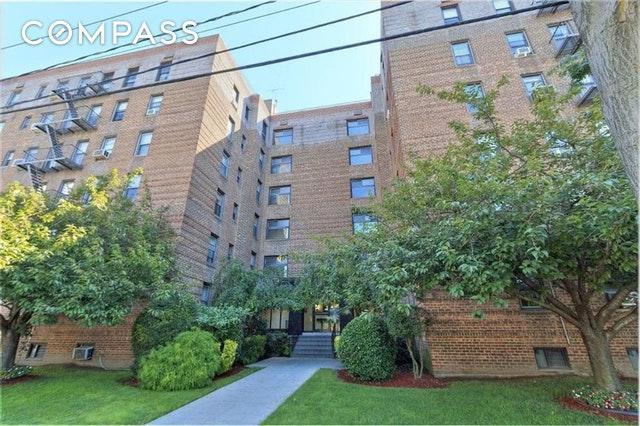 2212 Plumb 1st St 1-H, Brooklyn, NY 11229 (MLS #OLRS-1802954) :: RE/MAX Edge