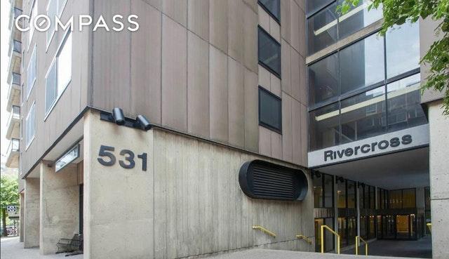 531 Main St #910, NEW YORK, NY 10044 (MLS #OLRS-1807689) :: RE/MAX Edge