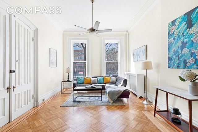 281 Adelphi St #2, Brooklyn, NY 11205 (MLS #OLRS-1808874) :: RE/MAX Edge