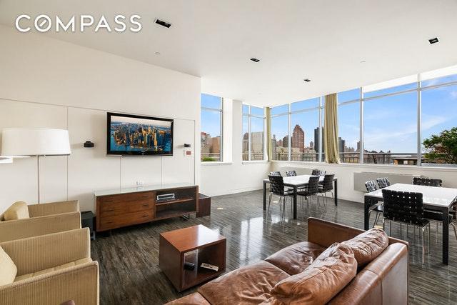 425 Main St 10-J, NEW YORK, NY 10044 (MLS #OLRS-1810300) :: RE/MAX Edge