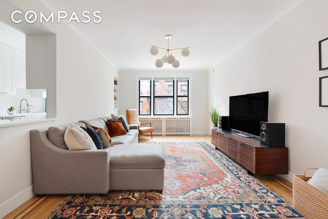 160 E 3rd St 3-D, NEW YORK, NY 10009 (MLS #OLRS-1819041) :: RE/MAX Edge