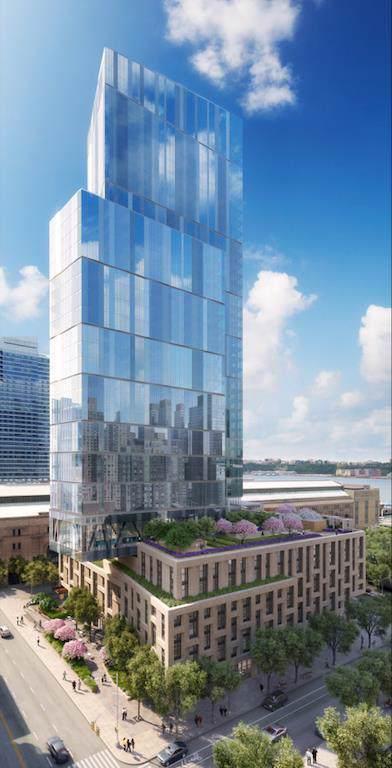 1 W End Ave 34-C, NEW YORK, NY 10023 (MLS #OLRS-1861908) :: RE/MAX Edge