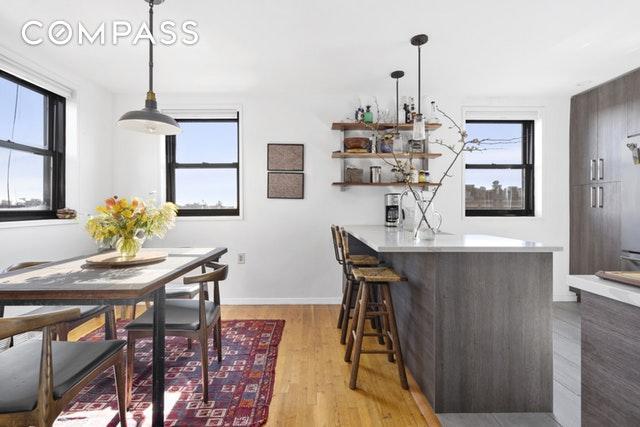 425 E 26th St 5-B, Brooklyn, NY 11226 (MLS #OLRS-280016) :: RE/MAX Edge