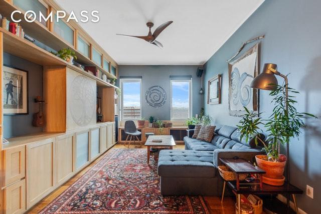 25 Chittenden Ave 6-B, NEW YORK, NY 10033 (MLS #OLRS-637621) :: RE/MAX Edge