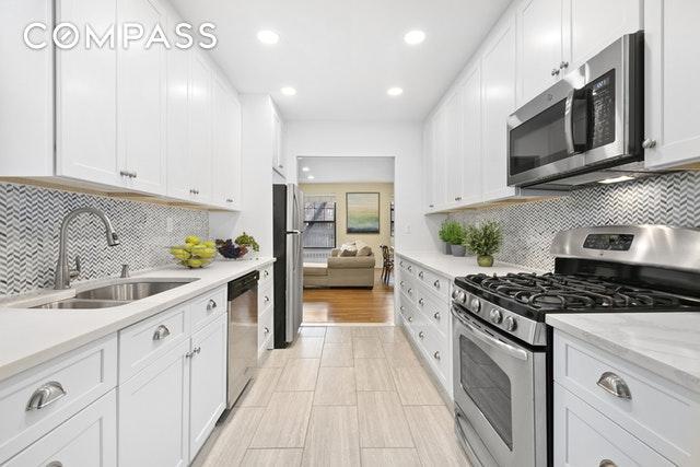 315 St Johns Pl 2-B, Brooklyn, NY 11238 (MLS #OLRS-725439) :: RE/MAX Edge