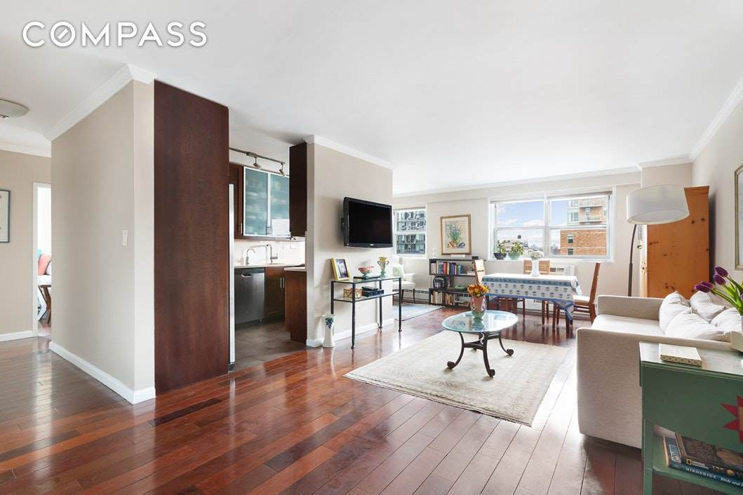 175 Willoughby St 11-A, Brooklyn, NY 11201 (MLS #OLRS-778133) :: RE/MAX Edge