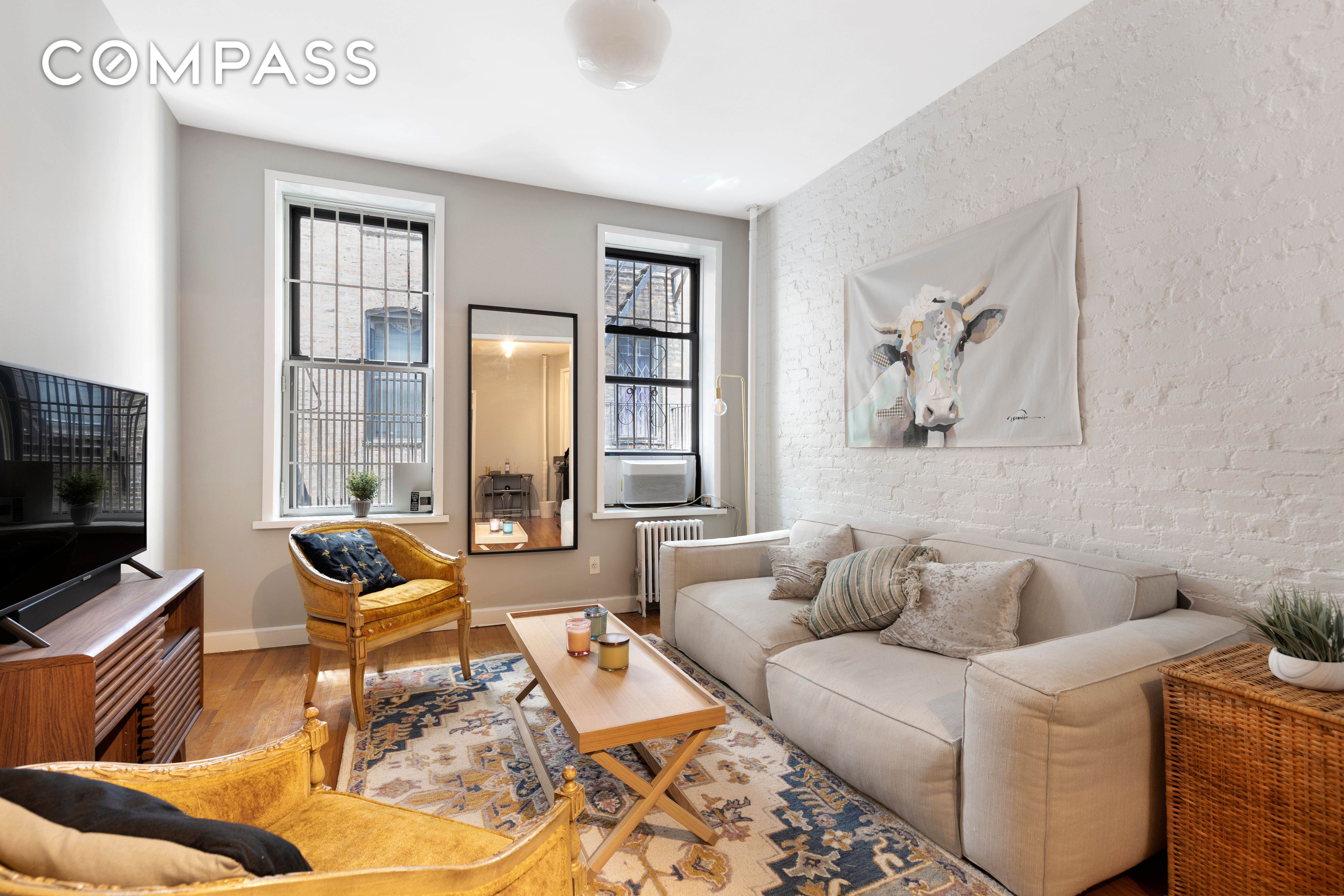 54 E 1st St 2-C, NEW YORK, NY 10003 (MLS #OLRS-86420) :: The Napolitano Team at RE/MAX Edge