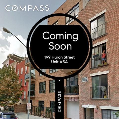 199 Huron St 3-A, Brooklyn, NY 11222 (MLS #OLRS-950255) :: RE/MAX Edge