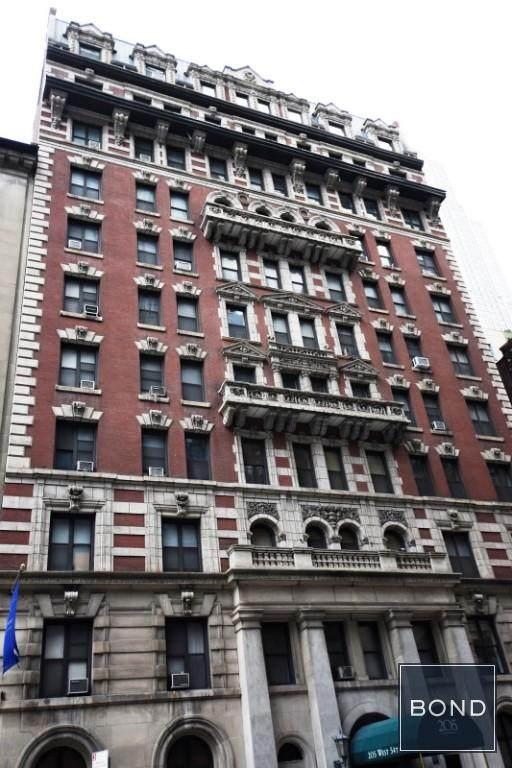205 W 54th St 9A, NEW YORK, NY 10019 (MLS #RLMX-001030021619780) :: RE/MAX Edge
