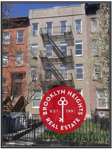 121 3rd Pl, Brooklyn, NY 11231 (MLS #RLMX-004150037148) :: RE/MAX Edge
