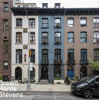 107 E 35TH St, New York City, NY 10016 (MLS #RPLU-21919557647) :: RE/MAX Edge