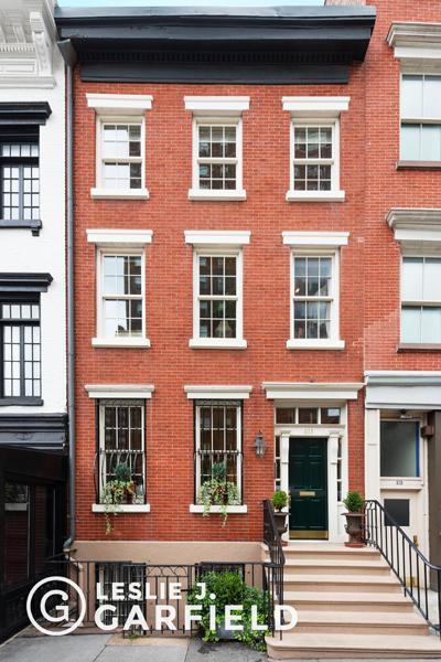 613 Hudson St, New York City, NY 10014 (MLS #RPLU-53819046180) :: RE/MAX Edge