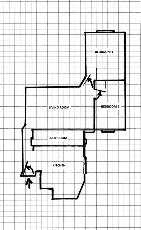 546 W 156TH St #26, New York City, NY 10032 (MLS #RPLU-633819381101) :: RE/MAX Edge